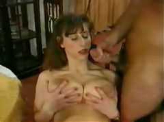 Spanish maid fucked by young men