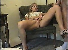 SUBMISSIVE SLUT WIFE COLLEEN